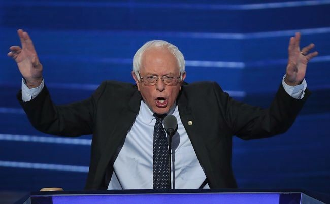 Bernie Sanders Wants To Expand Medicare To Everybody — Exactly What Its Architects Wanted