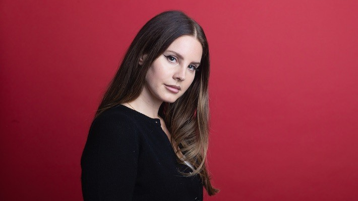 Lana Del Rey Announces Her Next Album's Release Date