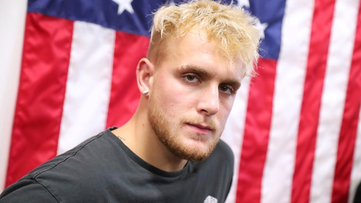 FBI Raid On Jake Paul's Mansion Followed By Another In Las Vegas