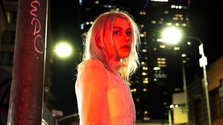 Phoebe Bridgers And Her Ex Wrote 'I See You' About Their Break-Up