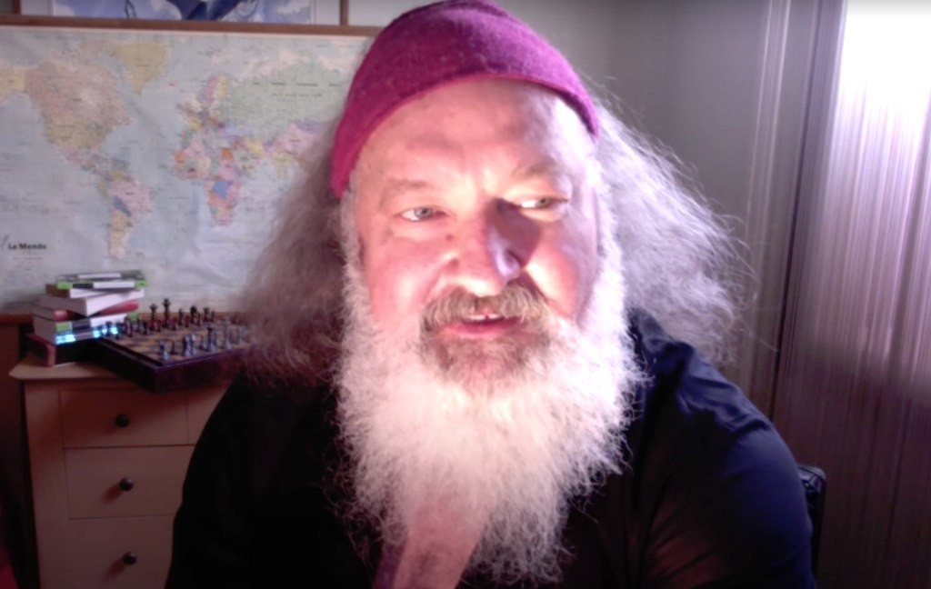 Trump Spent Morning Sharing Unhinged, False Claims From.. Randy Quaid?