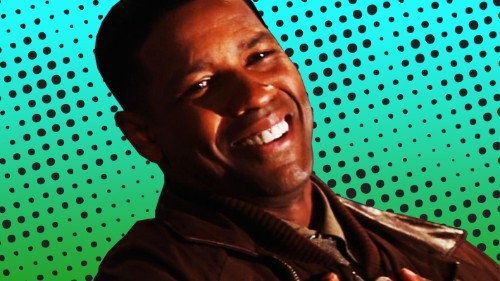 It's Time To Retire The Denzel GIF, You Know The One