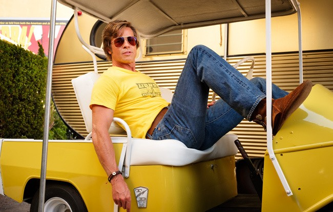 A Spoiler-Filled Discussion Of 'Once Upon A Time In Hollywood' And Its Various Controversies