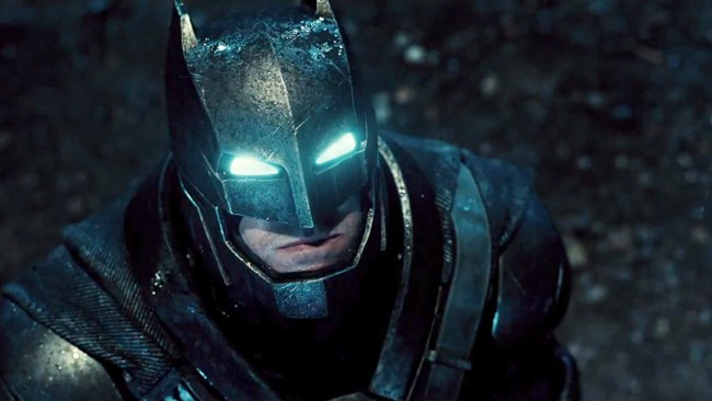 Ben Affleck And Henry Cavill Get Real About The Source Of Their Conflict In 'Batman V Superman'