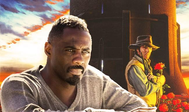 Idris Elba And Matthew McConaughey Confirmed For 'The Dark Tower'