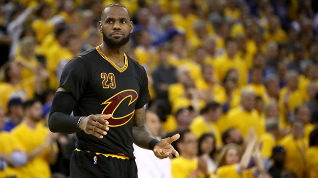 The Cavs Are Already Shopping The Most Valuable Asset From The Kyrie Irving Trade