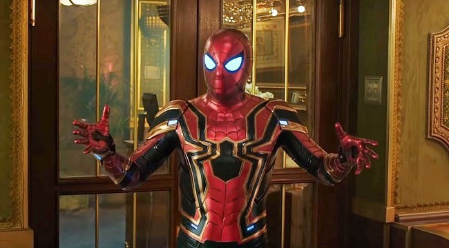 Tom Holland Warns Fans That 'Spider-Man: Far From Home' Contains A Scene That 'People Are Going To Hate'