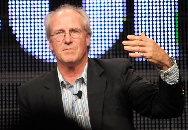 William Hurt Opens Up About The Accident That Killed Sarah Jones