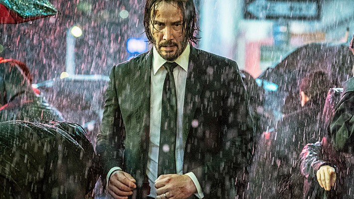 'John Wick 5' Will Be Filmed Back-To-Back With 'John Wick 4'