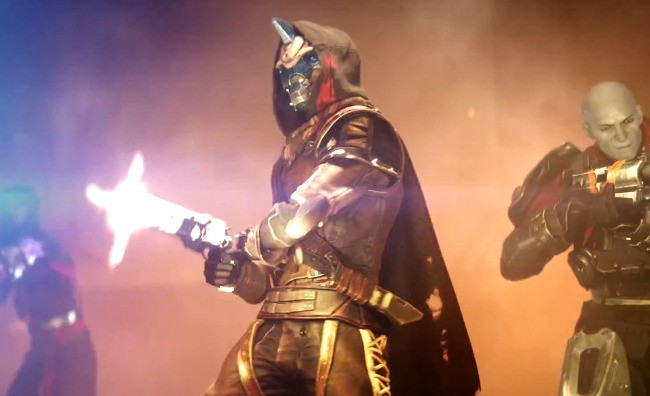 'Destiny 2' Is Finally The Game 'Destiny' Was Meant To Be
