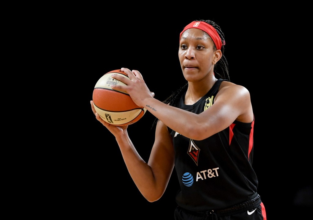 These Teams Had The Best 2020 WNBA Schedule Reveals