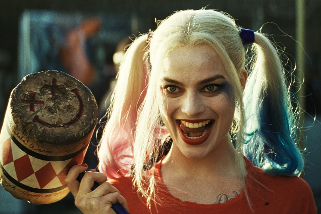 James Gunn On The 'Really Great Thing' About The First 'Suicide Squad'