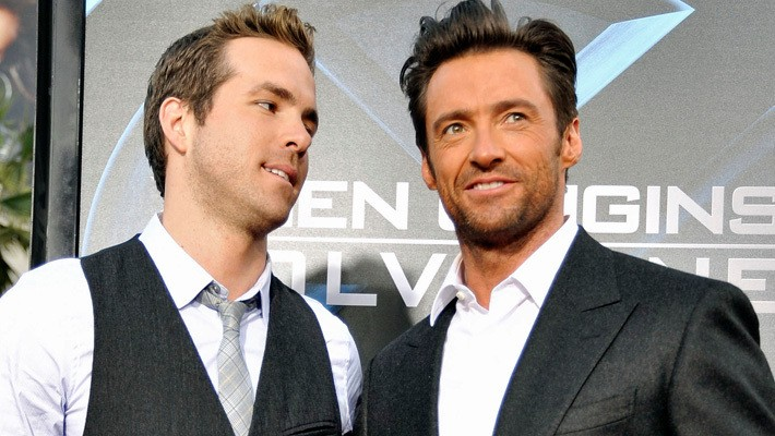 Did Hugh Jackman End 'Truce' With Ryan Reynolds By Weaponizing A Cake?
