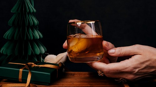 Bartenders Tell Us The One Whiskey They Buy To Impress Friends And Family