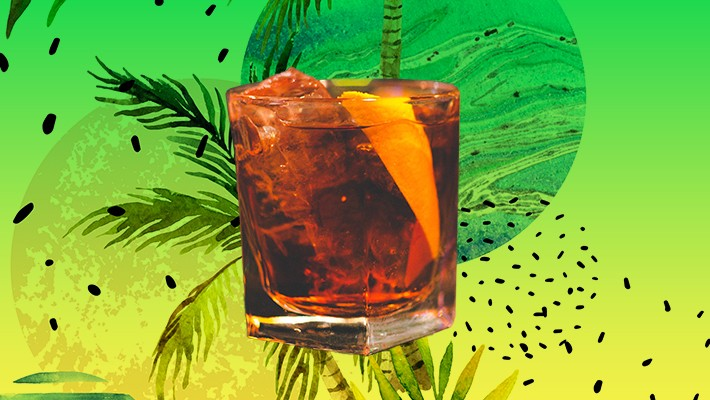 Whiskey Cocktails To Try Making Yourself This Summer