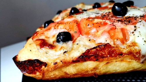 Cooking Through The Quarantine: It's Time You Learned How To Make Focaccia