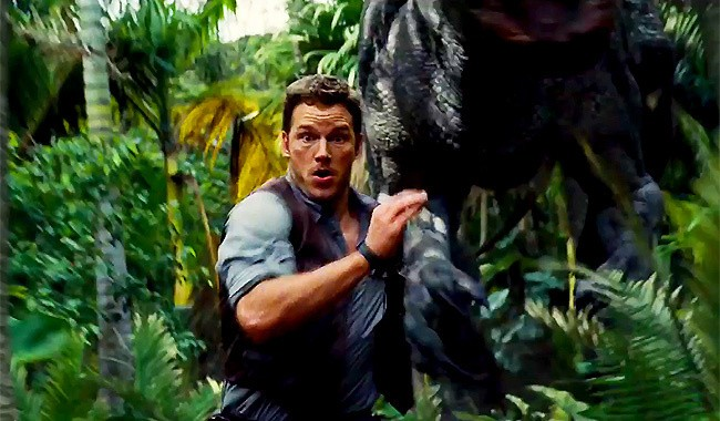 The First Poster For 'Jurassic World 2' Was Revealed, So Time To Start Speculating