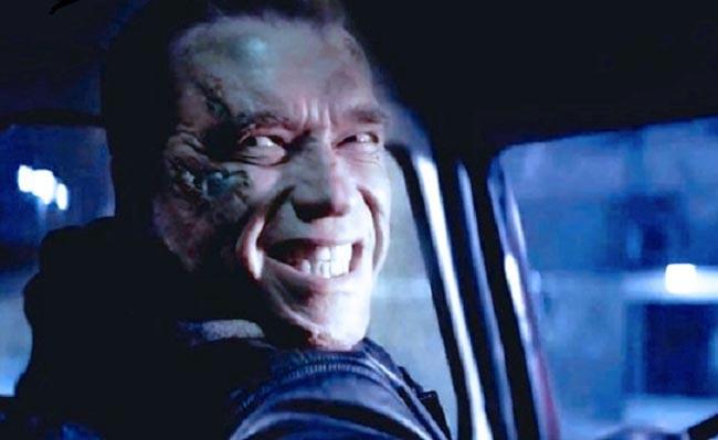 Arnold Schwarzenegger Is Still Teasing Another 'Terminator' Movie For Some Reason