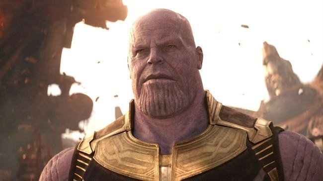 Josh Brolin Heard About That Disgusting Ant-Man And Thanos Fan Theory, And Had A Fitting Reaction