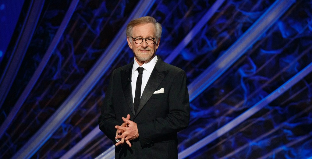 Steven Spielberg Launches A Virtual 'Movie Club' With The American Film Institute