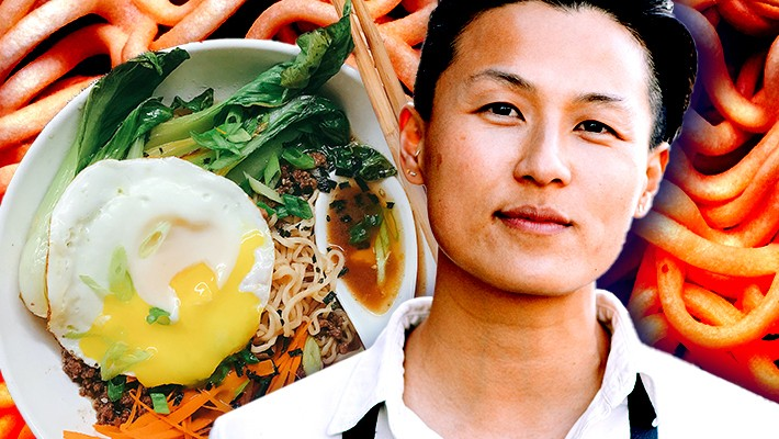Make Instant Ramen Better, With Help From 'Top Chef' Star Melissa King