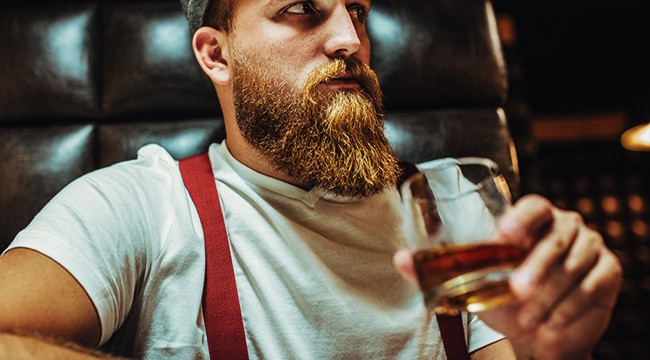The Best Smoky Whiskeys, According To Bartenders