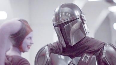 'The Mandalorian' Makes Fun Of The Most Hated Character In The 'Star Wars' Universe