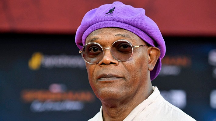 Samuel L. Jackson's Alexa App Will Soon Swear At You A Whole Lot More