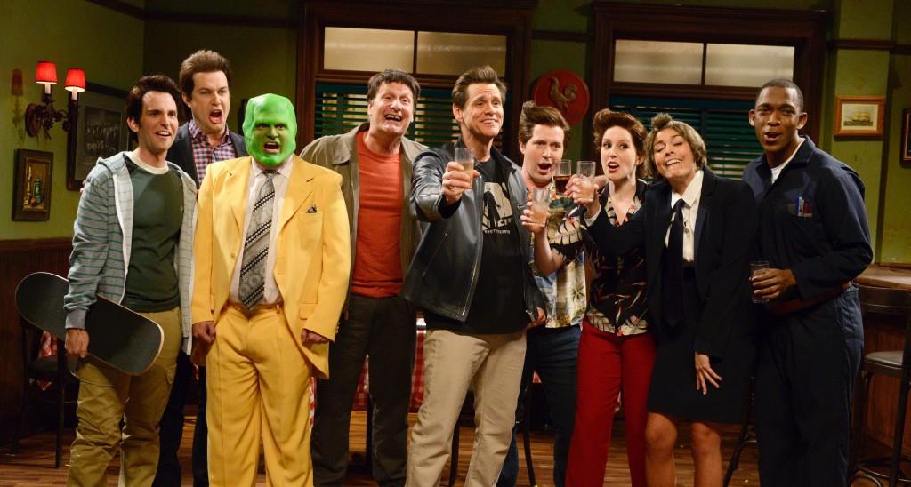 Jim Carrey Returns To Sketch-Comedy Roots To Play Joe Biden On 'SNL'
