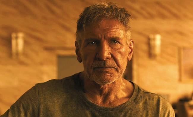 The First Full-Length 'Blade Runner 2049' Trailer Is Here