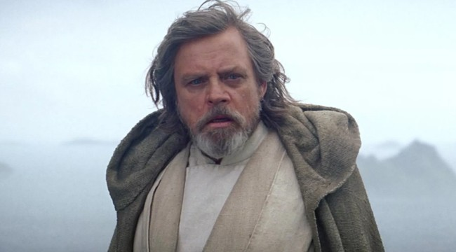 Mark Hamill Explains The Proper Order To Watch The 'Star Wars' Films