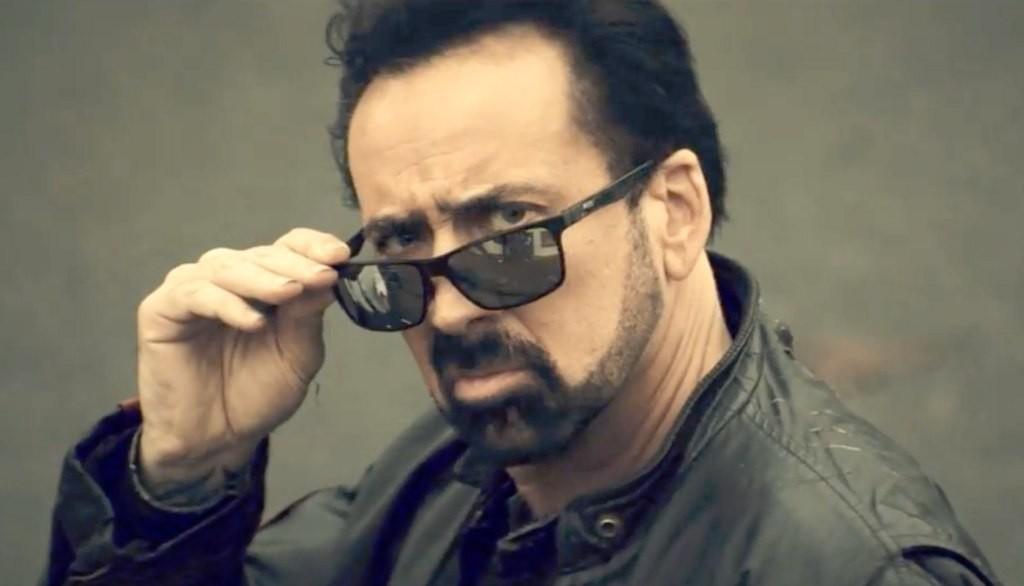 Nicolas Cage Fights Evil Animatronics In 'Willy's Wonderland' Teaser