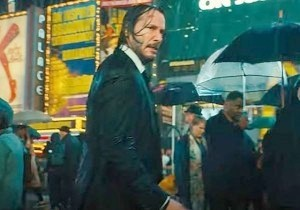 A Summary Of All The Ways People Are Killed In The John Wick: Chapter 3 — Parabellum' Trailer