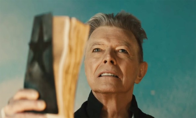 David Bowie's 70th Birthday Gifts Us The Icon's Final Recordings