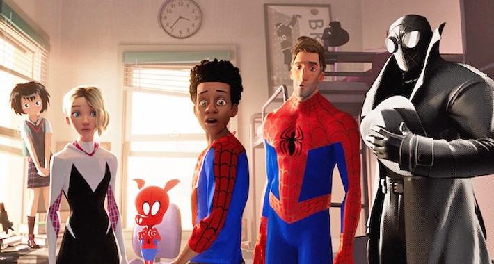 'Into The Spider-Verse' Producer Has 'Groundbreaking' Update On Sequel
