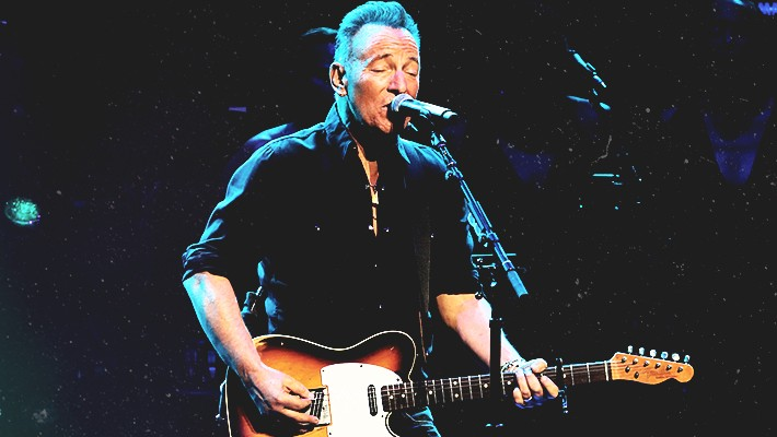 The 100 Best Bruce Springsteen Songs, Ranked