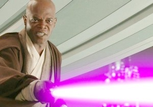 Samuel L. Jackson Has A Surprising Choice For His Favorite Character He's Ever Played