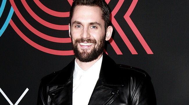 Kevin Love Wants To Help You Find The 'Microwins' That Keep You Going