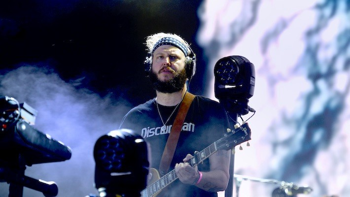 Justin Vernon's Gayngs Side Project Has Reunited For A New Single