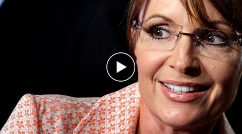 """Who Would You Call A """"Scientist"""": Bill Nye Or Sarah Palin?"""