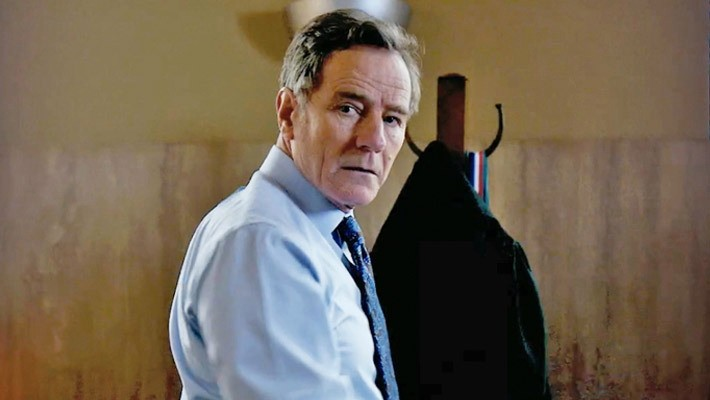 Bryan Cranston Can't Help But Break Bad Again The 'Your Honor' Trailer
