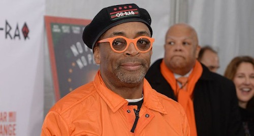 Spike Lee Dropped Unmade Script For A Jackie Robinson Biopic Online