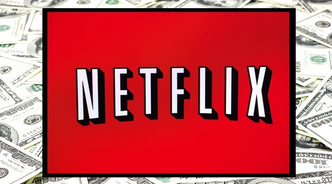 Netflix May Soon Drop An Update That Could Save You Piles And Piles Of Money