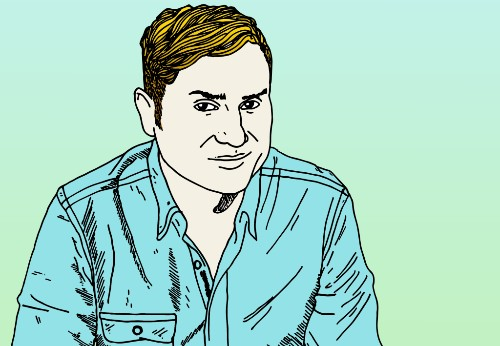 Author Rob Bell Talks About Christian Progressivism, Spreading Grace, And The 'Real' Jesus