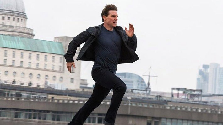 Tom Cruise Intense At Running, Confirms 'The Mummy's Annabelle Wallis