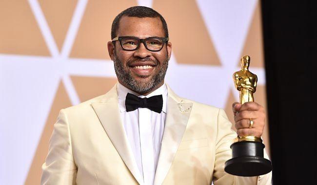 Keegan-Michael Key's Reaction To Oscar Winner Jordan Peele Is Pure Joy
