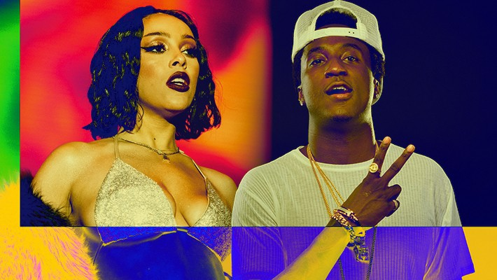 The Best Hip-Hop Dance Challenges On TikTok
