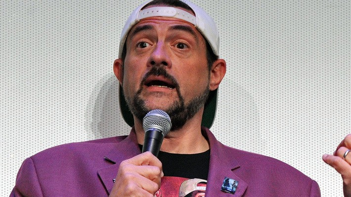 Kevin Smith Revealed A Secret Disney+ Project That Never Got Made