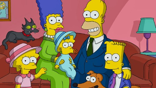 Disney+ Promises 'The Simpsons' Episodes Will Have Their Original Aspect Ratio Soon