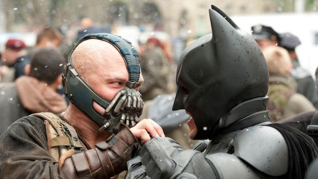 'The Dark Knight Rises' Almost Had An NC-17-Level Death Scene